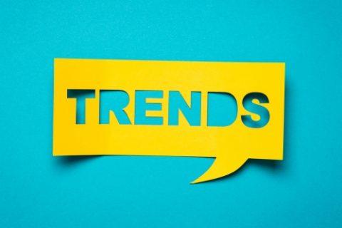 Doanh thu cực khủng với bán hàng theo trend